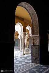 20101114 Sevilla (53) O01 (Nikobo3) Tags: europe europa españa spain andalucía sevilla casadepilatos arquitectura architecture travel viajes panasonic panasonictz7 tz7 nikobo joségarcíacobo