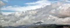 NUBES BAJAS (Angelines3) Tags: nwn nubes naturaleza montañas cielo