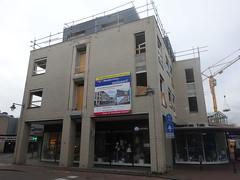 Gouda, Agnietenstraat (h.hoogervorst1) Tags: transformatie kantoren