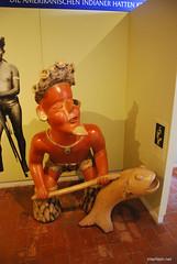 Музей Тура Хейєрдала, Гуїмар,Тенеріфе, Канари  InterNetri  04