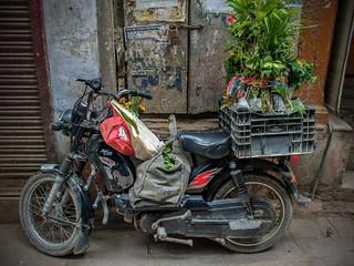 Utility Vehicle Varanasi