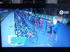Campeonato España Triatlón Sprint Banyoles (Girona) Acuatlon TeamClaveria 17