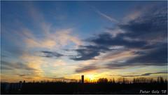 20170223_175028 (peter.golz) Tags: sunset sonnenuntergang abendstimmung lanschaften