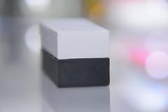 Eraser time (rdavo58) Tags: macromondays erasers hmm
