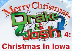 Merry Christmas Drake & Josh 4: Christmas In Iowa will release on December 18, 2019