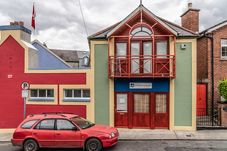 THE DYEHOUSE BED & BREAKFAST [DYEHOUSE LANE WATERFORD]-142349