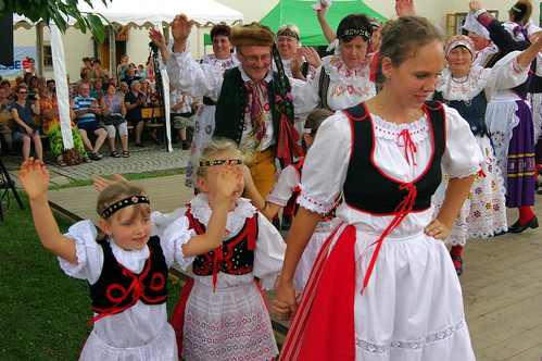 21.7.18 Jindrichuv Hradec 4 Folklore Festival in the Garden 237