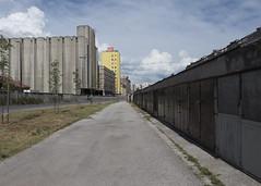 sarajevo (sergio tranquilli) Tags: seleziona sarajevo bosnia landscape city emptiness emptyspace balcani boring silence