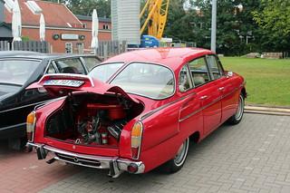 1966 Tatra 603