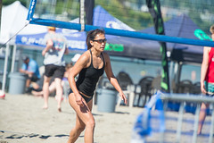 Kits Beach Volleyball Open 2018 (tintinetmilou) Tags: gordgallagher vancouver kits beach volleyball kitsilano