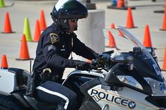 308 Austin - Rio Rancho Police (rivarix) Tags: capitaloftexaspolicemotorcyclechuteout austintexas policerodeo policeman policeofficer lawenforcement cops rioranchopolicedepartmentnewmexico bmwpolicemotorcycle r1200rtp motorofficer