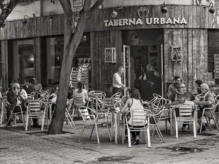 Urban ambient
