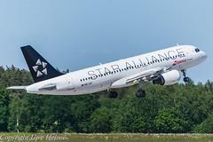 Swiss HB-IJO (TO) (U. Heinze) Tags: aircraft airlines airways haj hannoverlangenhagenairporthaj eddv flugzeug planespotting plane nikon