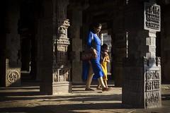 Darasuram (BALAJI SEETHARAMAN) Tags: heritage tamilnadu cholaarchitecture chola morning light canon600d southindia temple balajiseetharaman