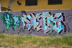 Pieron Vons 18.64 (WonsBroda) Tags: pieron vons usp legal colors graffiti graffporn hall fame skarland mtn loop nikon