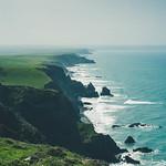 Cornwall cliffs thumbnail