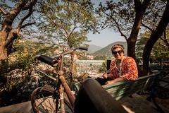 Rishikesh-09 (Maria Florencia Curi) Tags: india rishikesh river florcuri photographer espiritual yoga haridwar hinduism ganges travel trip natgeo canones canonespañia canonusa natgeotravel photopills culture photography portrait