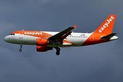 OE-LKK Airbus A319 @ Belfast International Airport 21st June 2018 (_Illusion450_) Tags: oelkk easyjet a319 319 airbusa319 airbus bfs belfastinternationalairport egaa