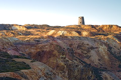 Parys Mountain (Thicks Aside) Tags: anglesey copper mine