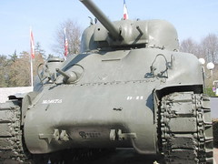 "Sherman M4A1 9 • <a style=""font-size:0.8em;"" href=""http://www.flickr.com/photos/81723459@N04/28341910287/"" target=""_blank"">View on Flickr</a>"