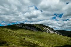 Craeglecach (Den=) Tags: fuji fujixt2 cairngorms scotland hiking xf1024