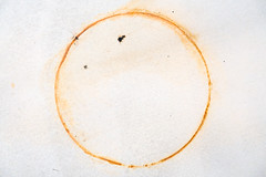 Sól (pni) Tags: detail rust floor circle ring is18 iceland ísland pekkanikrus skrubu pni sólheimar