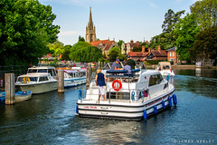 Marlow (James Neeley) Tags: england uk marlow riverthames landscape lock jamesneeley