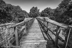 20180708-4568-Chateau_Fort_de_Logne-bw (Rob_Boon) Tags: ardennen belgië chateaufortdelogne domainedepalogne silvefpro2 zwartwit fort belgium robboon blackwhite ardennes vieuxville