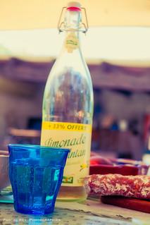 Soft drink....