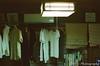 部屋干し (✱HAL) Tags: om1 lomography 400 color nega film chiba funabashi home