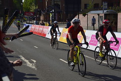 Tour de Yorkshire 2018 Sportive (676) (rs1979) Tags: tourdeyorkshire yorkshire cyclerace cycling tourdeyorkshiresportive tourdeyorkshire2018sportive sportive tourdeyorkshire2018 tourdeyorkshire2018stage4 stage4 leeds westyorkshire theheadrow headrow