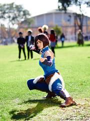 P6160261 (packerx) Tags: cosplay sydnova2018 supanova2018 supanova cosplayer cosplayers strobist godox ad360 olympusinspired mirrorless convention geek femalecosplay malecosplay