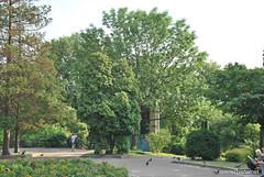 Київ, Ботанічний сад імені Фоміна Ukraine InterNetri 05