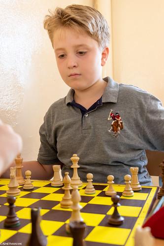 VII Szachowe Mistrzostwa Szkoły Społecznej-22