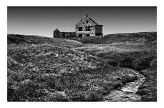 Abandoned Farmhouse   Snæfellsnes peninsula (www.davidrosenphotography.com) Tags: snæfellsnespeninsula farmhouse iceland landscape abandoned abandonedfarmhouse
