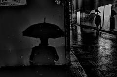 (bigboysdad) Tags: night nightlife bw blackandwhite monotone monochrome 28mm ricohgr sydney australia