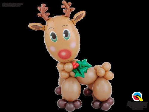 Quick Link Friendly Reindeer