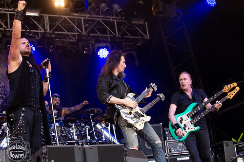 Sons of Apollo at Ramblin' Man