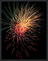 RollmOut (VegasBnR) Tags: nikon nevada vegas vegasbnr vacation sigma strip stratosphere fireworks night lasvegas