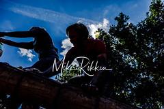 (c)Fotograaf Mike Rikken-Tot de nek in de drek Vriezenveen - Mudrace-257
