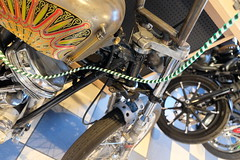 DSCF2668 (Chromed Jalopy's) Tags: 2018 rumble thunder thunderbike roadhouse rumblers cc kustom kulture hot rod custom hamminkeln