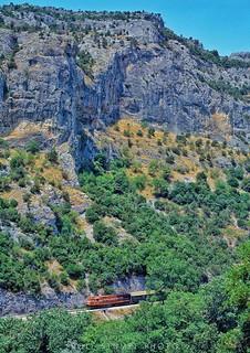 Tempi gorge