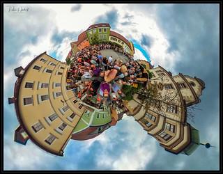 Mittelaltermarkt Nabburg