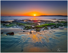 Sunrise #30 of 52 - 2018 (e0nn) Tags: steveselbyphotography steev steveselby pentax pentaxk1 ricoh sunrise portkembla wollongong dawn ocean water nisifilters nisi hdpentaxdfa2470mmf28edsdmwr