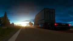 "Scania 2016 ""Ernst's Express AB"" (m1keY's SHOTS) Tags: addon hupa kast tandem siperia scania 2016 vak slider dualconnectors 5thwheelaccess"