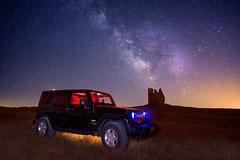 Jeep (Chusmaki) Tags: noche jeep nocturnas