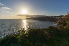 DSC02661 (ericdsharp) Tags: sunset san pedro california water ocean sea landscape sky