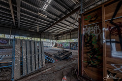 SEQEB Warehouse (J Explores) Tags: urban explore abandoned brisbane city queensland australia house tree sky night art old hot sexy babe travel tourer adventure camera building extreme danger photography flashback indoor architecture texture abstract surreal writing wall ceiling window thrill seeker australian decay infiltration place hacking dust rust broken wood dirty graffiti over grown lost forgotten scrap grass animal trains field road forest locomotive train