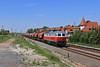 232 658 (René Große) Tags: train rail railways güterzug lok ludmilla russe 232 v300 baalberge mitteldeutschland db cargo sachsenanhalt deutschland germany