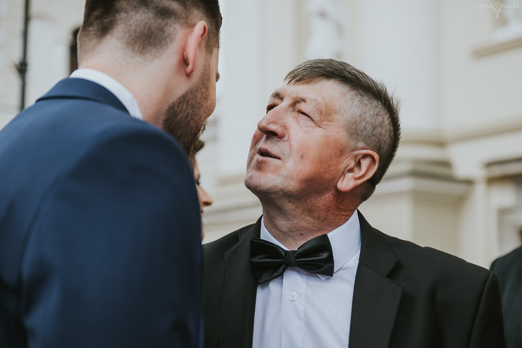245 - ZAPAROWANA - Kameralny ślub z weselem w Bistro Warszawa